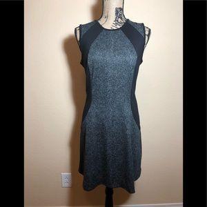 Michael Kors Herringbone Dress